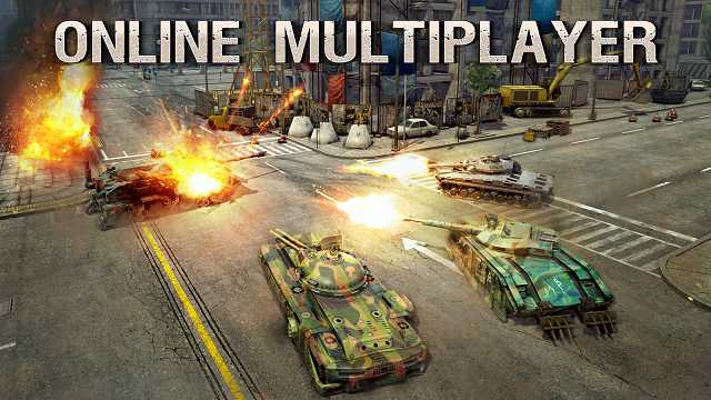 tank stars hack mod apk download android
