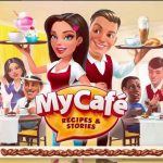 My Cafe Recipes & Stories MOD APK 2019.6.3 Unlimited Money