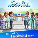 My Hospital MOD APK Infinite Money 1.1.37 Coins/Gems