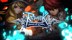 Ragnarok Spear Of Odin 1.0.11 MOD APK