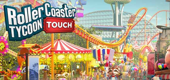 RollerCoaster Tycoon Touch MOD APK 3 1 1 Unlimited Money