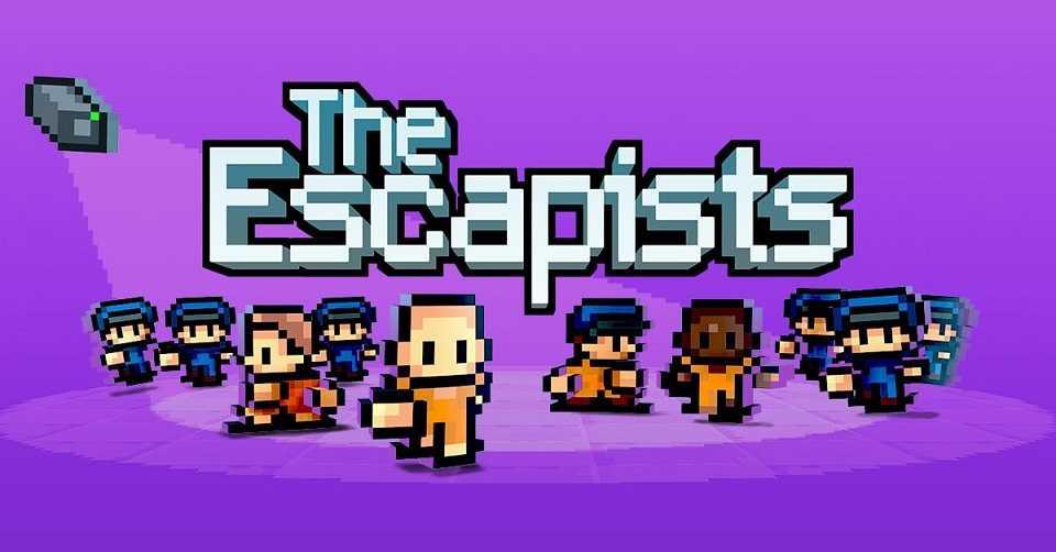 The Escapists APK MOD Android Unlimited Money 1.0.7 ...