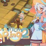 WitchSpring2 APK Android Offline RPG MOD 1.35