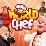 World Chef MOD APK Unlimited Gems Money 1.34.11