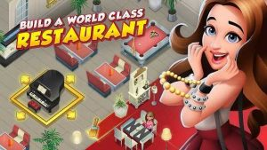 World Chef Mod Apk