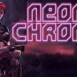 Neon Chrome Android APK Free Download