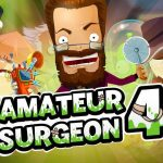 Amateur Surgeon 4 MOD APK Unlimited Money 1.4.3