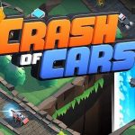 Crash of Cars MOD APK Unlimited Money 1.1.83