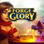Forge of Glory MOD APK Puzzle RPG Android 1.5.4