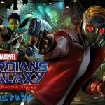 Guardians of the Galaxy TTG APK Android MOD Episodes Unlocked