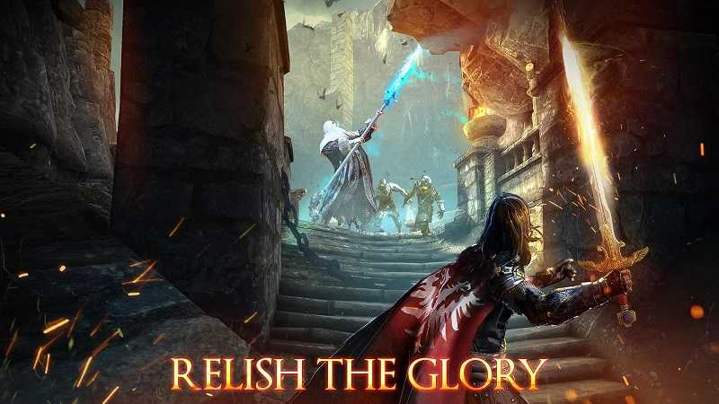 Iron Blade Medieval Legends Android APK MOD Patched ...