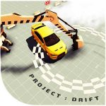 PROJECT DRIFT MOD APK Unlimited Money