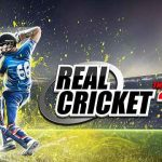 Real Cricket 17 MOD APK Unlimited Coins 2.7.4