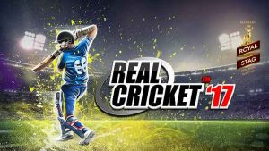 Real Cricket 17 MOD APK v2.6.9 Unlimited Coins Terbaru