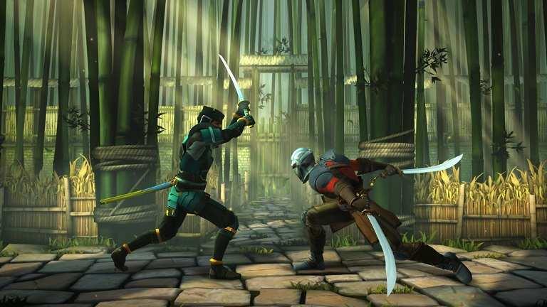 скачать игру Shadow Fight 3 Beta - фото 4