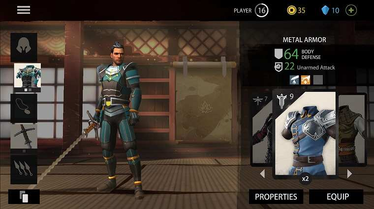 Shadow Fight 3 MOD APK Unlimited Money 1.9.2 - AndroPalace