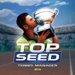 TOP SEED Tennis Manager MOD APK Infinite Money