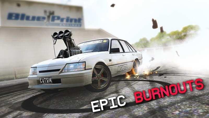 torque burnout mod apk free download