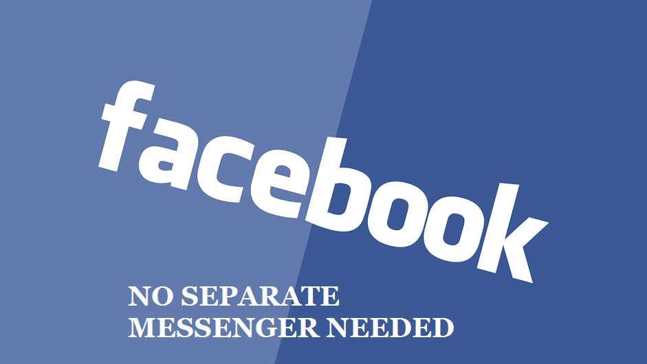 facebook messenger lite apk mod