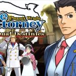 Ace Attorney Dual Destinies APK Android Free Download 1.00.01