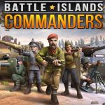 Battle Islands Commanders MOD APK Unlimited Gold Money 1.4