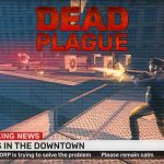 DEAD PLAGUE Zombie Outbreak MOD APK Unlimited Money 1.2.5