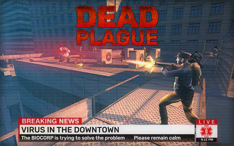 Dead trigger 2 mod apk 133 zombie shooter andropalace dead plague zombie outbreak mod apk unlimited money 125 malvernweather Choice Image