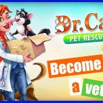 Dr. Cares Pet Rescue 911 MOD APK Full Version Unlocked Free