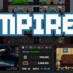 Empire TV Tycoon APK MOD Android Unlimited Money