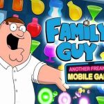 Family Guy Freakin Mobile Game MOD APK Unlimited Uranium Coins