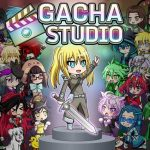 Gacha Studio (Anime Dress Up) MOD APK Unlimited Money