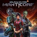 Galaxy on Fire 3 Manticore MOD APK Unlimited Money Android