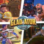 Gladiator Heroes MOD APK Android 1.8.0