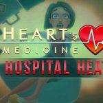 Heart's Medicine Hospital Heat APK MOD Full Version Unlocked