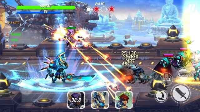 bit heroes mod apk latest version