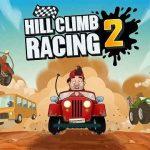 Hill Climb Racing 2 MOD APK 1.26.1