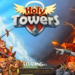 Holy TD Towers MOD APK Unlimited Ruby
