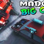 MadOut2 BigCityOnline MOD APK Infinite Money Android