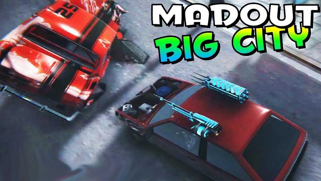 madout2 big city mod apk android 1