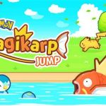 Pokémon Magikarp Jump MOD APK Unlimited Coins Diamonds