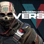Modern Combat Versus APK MOD Android 1.2.7