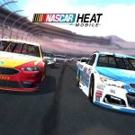 NASCAR Heat Mobile MOD APK Android Infinite Money 1.3.2