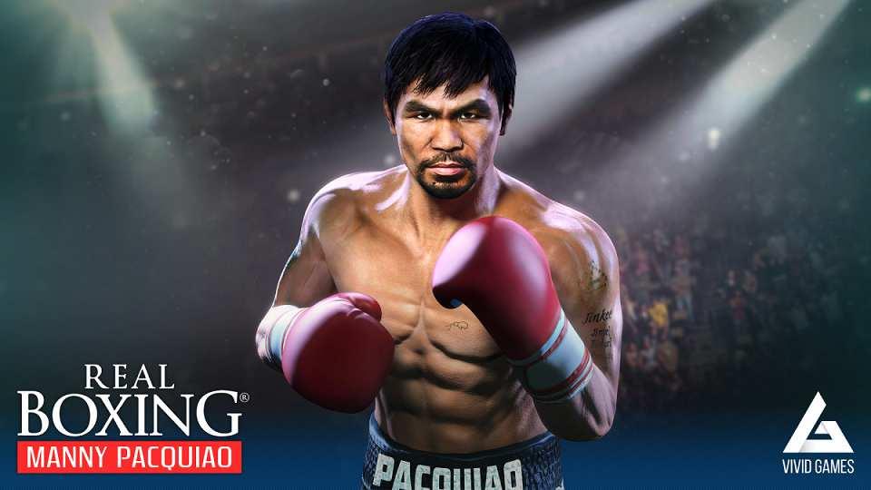 скачать игру Real Boxing Manny Pacquiao - фото 2