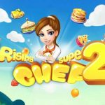 Rising Super Chef 2 MOD APK Unlimited Money 3.5.1