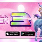 Robot Unicorn Attack 3 MOD APK Unlimited Money