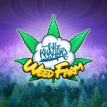 Wiz Khalifa's Weed Farm MOD APK Unlimited Money 1.2.4