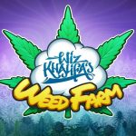 Wiz Khalifa's Weed Farm MOD APK Unlimited Money 2.6.9