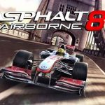Asphalt 8 MOD APK 3.5.1b Free Shopping Anti-Ban
