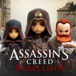 Assassin's Creed Rebellion APK MOD Android Download 1.3.2