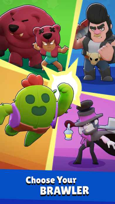 Brawl Stars APK Android Beta Game Download Latest Version ...